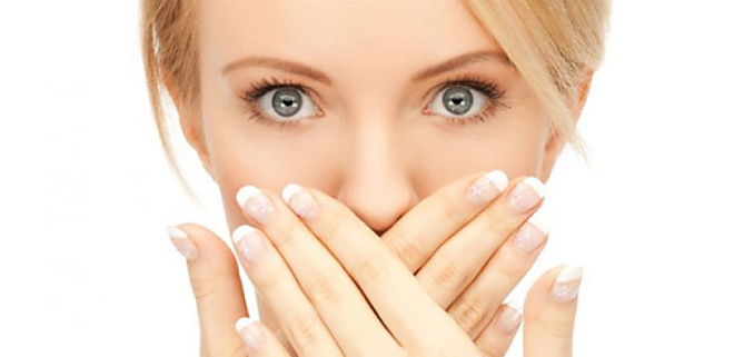 Leading Causes of Bad Breath