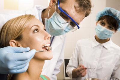 3 Common Dental Problems