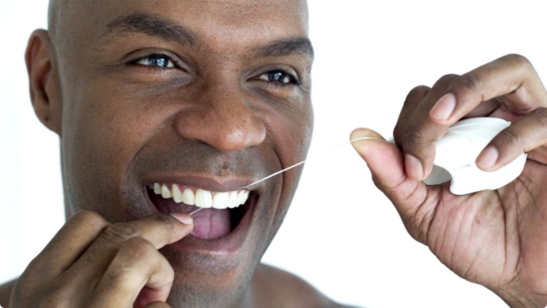 A Few Things You May Not Know About Flossing