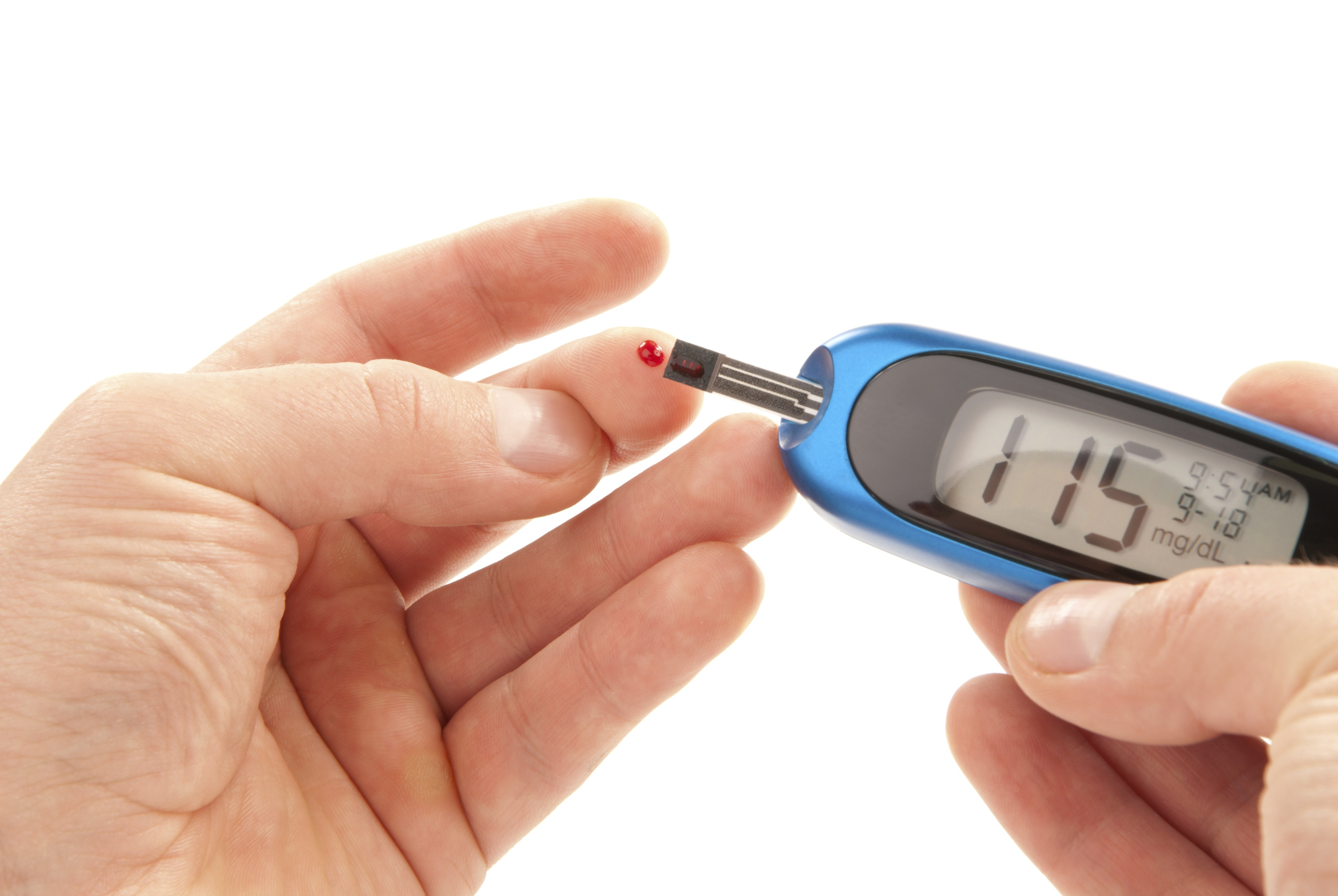 How Diabetes Can Affect Your Oral Health