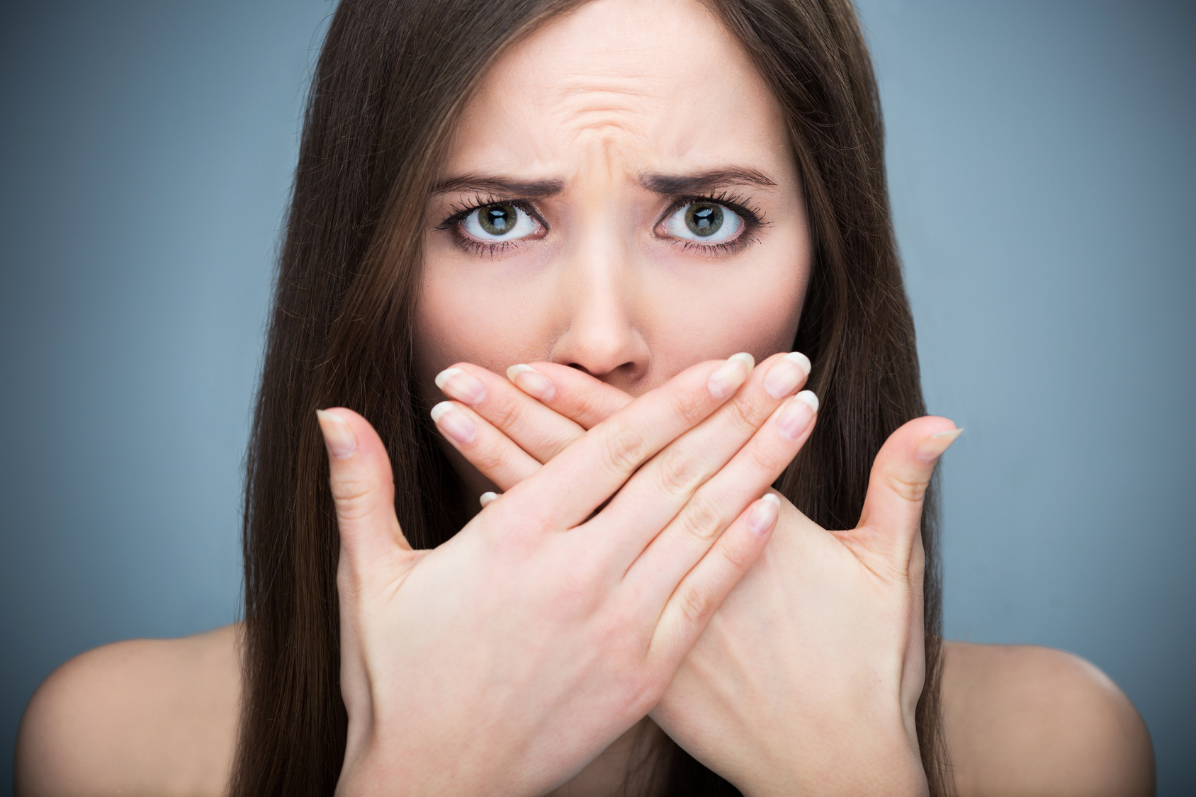 Bad Breath Doesn't Have to Ruin Your Day