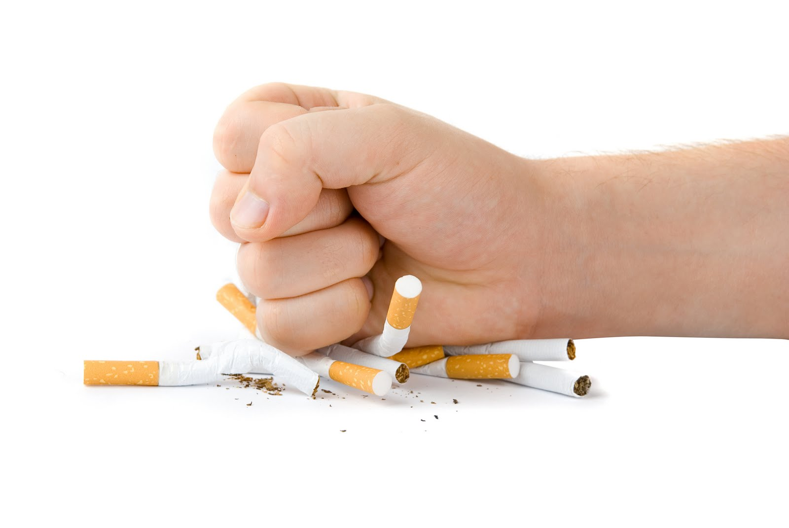 The Dental Dangers of Smoking… and How to Stop